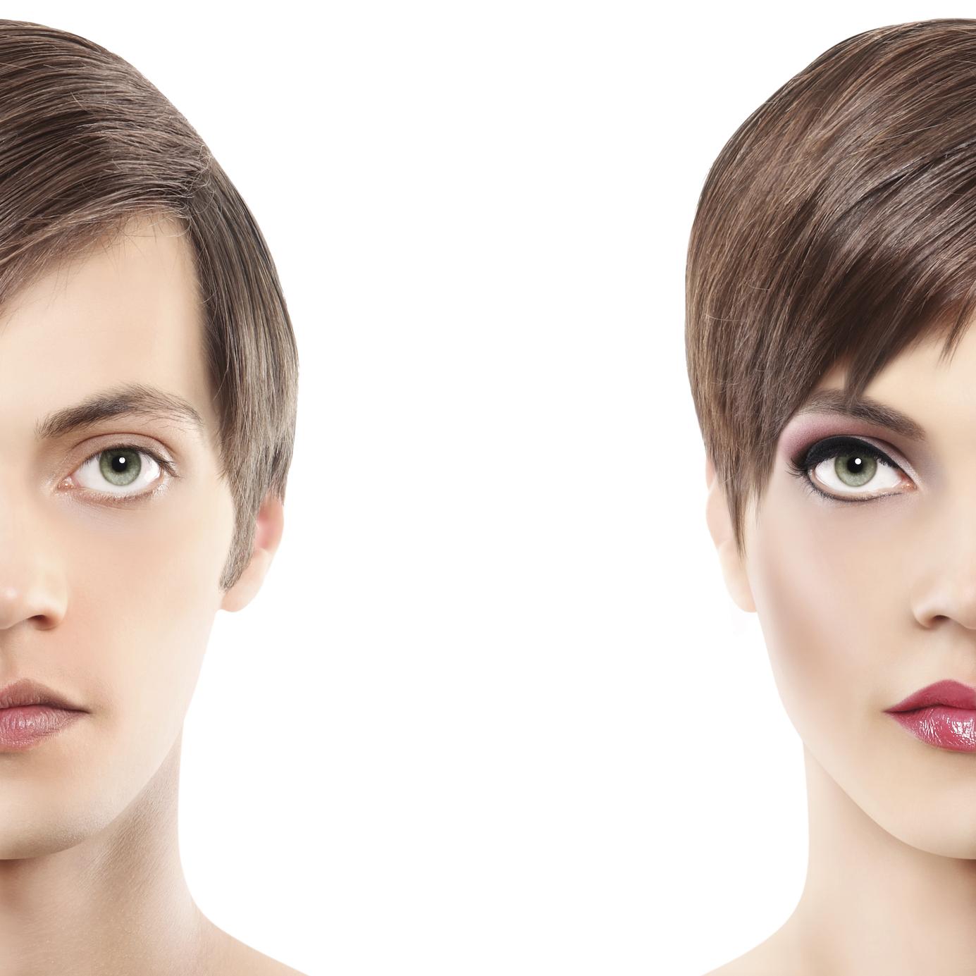 transgender female voice