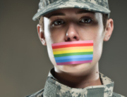 transgender people in the military