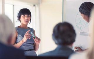 transgender voice training